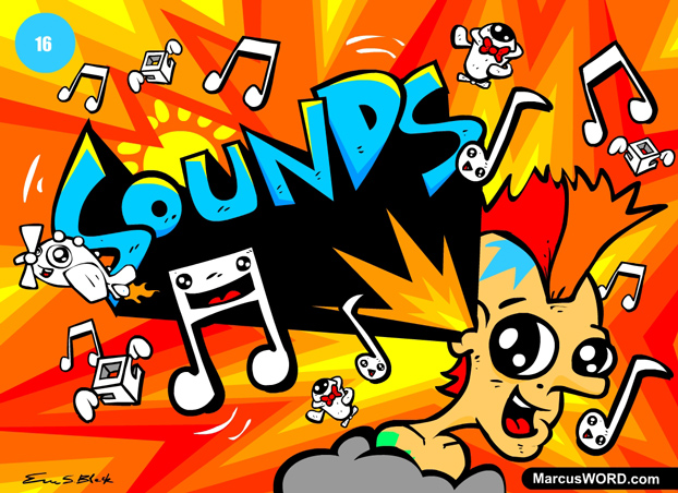 Sounds and Music